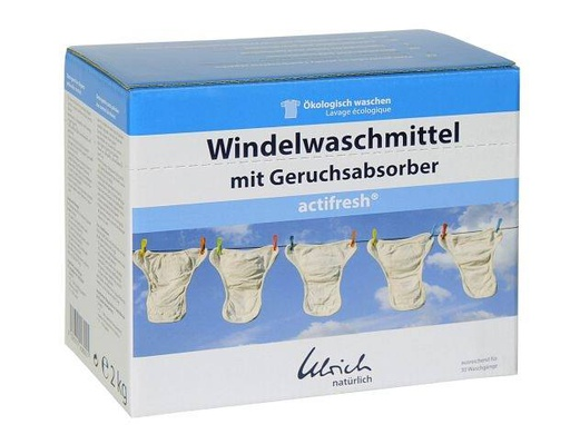 [NB0006106] Windelwaschmittel actifresh